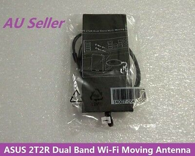 Asus Original 2T2R Dual Band Wi-Fi Wireless Moving Antenna For Asus Motherboard