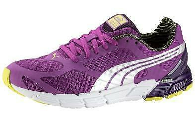 Puma Faas 500 S Women's Grape/limeade/blackberry Trainer