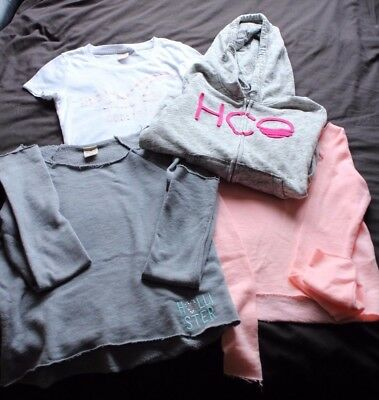 Hollister ladies clothes bundle designer
