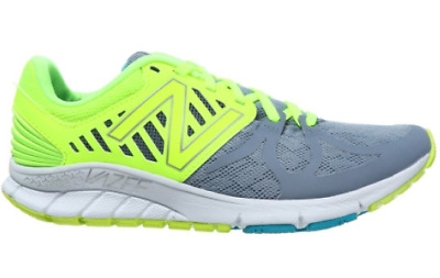 New Balance Wrushbg Womens Grey/yellow Trianers
