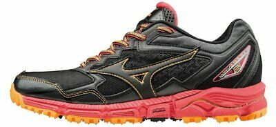 Mizuno Wave Daichi 2 Womens Running Shoes