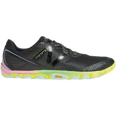 New Balance Wr10rx2 Womens Black/yellow Running Shoes
