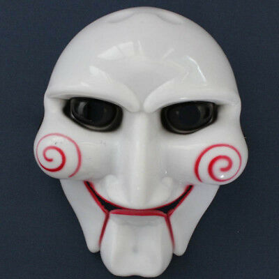 Halloween Máscaras Asesinato Scary Horror Costumes Prop Mask Cosplay Clown Doll