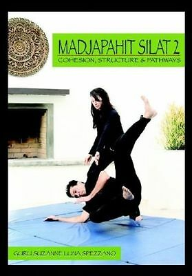 Madjapahit Silat 2 - Cohesion, Structure and Pathways DVD
