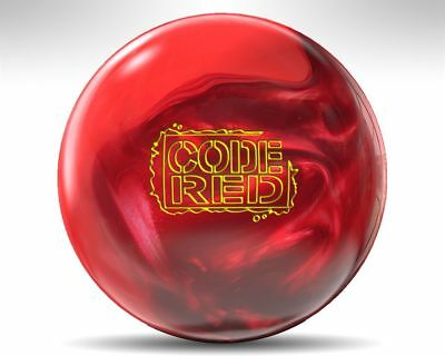 Bowling Ball Storm Code Red