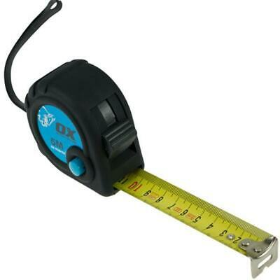 OX Tools Trade 5m Metric Tape Measure OX-T029105