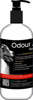 GWF Odour Aid For Dogs - Health & Hygiene - Dog - Supplements