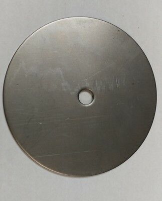 "3//8/"" Steel Plate Circle .375 A36 Steel 2.00/"" Diameter Disc Shaped Round"