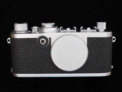 Leica If Red Dial Body