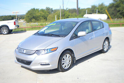2010 Honda Insight LX 2010 honda insight 58k Miles GA$ $AVER!!!