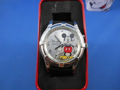 Mickey Mouse Watch - Mzberger