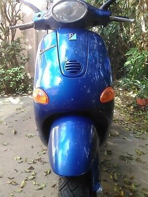 2003 Other Makes VESPA ET2  2003 Vespa  ET2 50.....