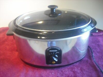 SLOW COOKER RONSON .5 Litres ,Use your cooker every day .Buy it now price ,
