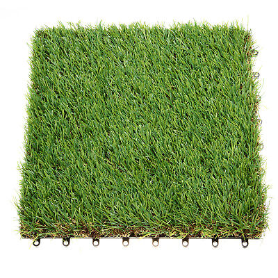 Artificial Grass Fake Lawn Mat Simulation Miniature Garden Ornament Dollhouse