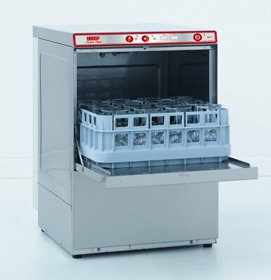 Norris IM17 Commercial Glasswasher Cafe Bar Restaurant Catering BRAND NEW