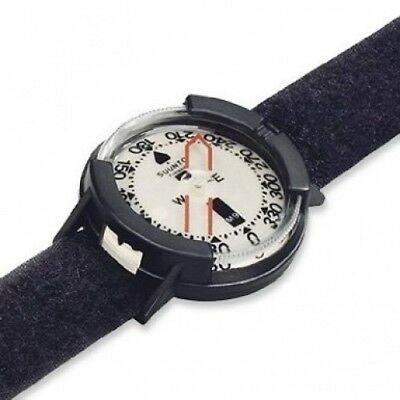 M-9 Recreational Compass W hook and loop Strap. Suunto. Free Delivery