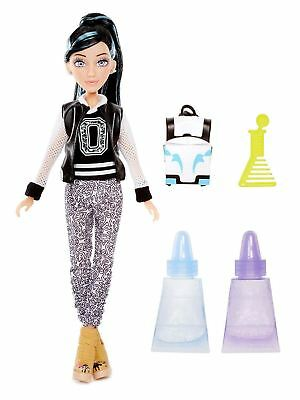 Project Mc2 Doll with Experiment Devon's Puffy Paint Toy