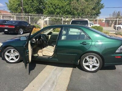 2001 Lexus IS 300 *Great condition/original owner*  2001 Lexus IS300