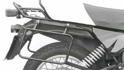 BMW R100GS PD Luggage Rack Top Case Carrier Black R 100 GS Paris There