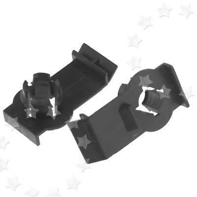 New 2 Window regulator Repair clip for BMW X5 E53 Front And Rear Left & Right