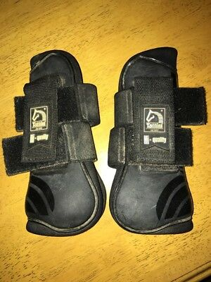 Tattini Tendon/Jumping boots cob size