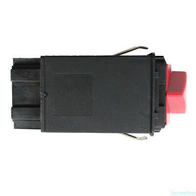 FOR AUDI A4 B6 B7 9Pin HAZARD EMERGENCY WARNING LIGHT FLASHER SWITCH 8D0941509H