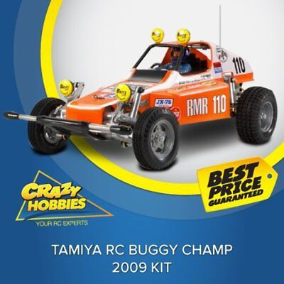 TAMIYA RC Buggy Champ 2009 KIT