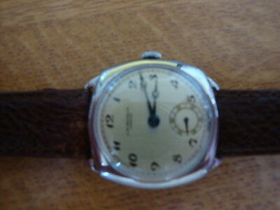 Benson Trench Watch   ( PRICE REDUCTION!!!!