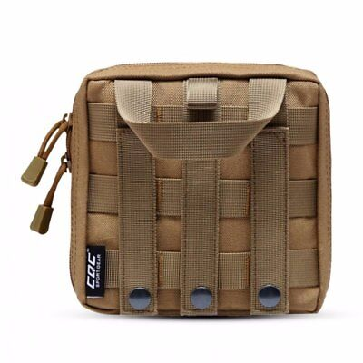 Tactical Molle Pouch Belt Waist Pack Bag Military Waist Pack Phone Lot XP
