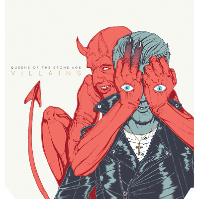 2 Tickets Queens of the Stone Age, WIEN 5.11.17