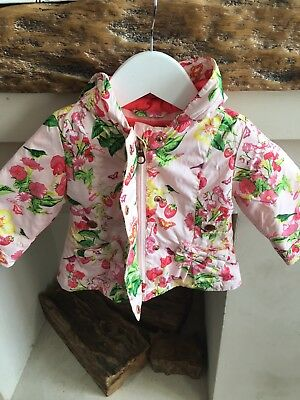 ted baker Baby Girls Coat 0-3 Months