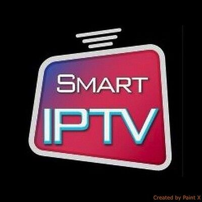 IPTV (6000 CH) Subscription (Smart TV, iOS, Android, MAG, M3U) + 1000 VOD