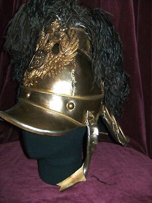 Mens Theatrical Military Period Hat By The Royal Opera House Theatre Costume