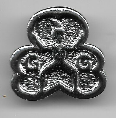 Brownie Promise Badge - 1980's