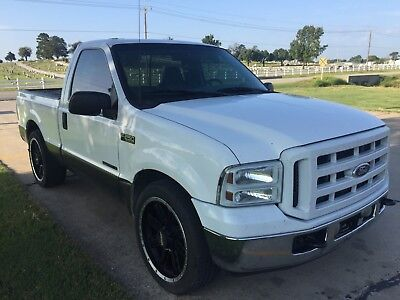 1999 Ford F-250 XL 1999 Ford F-250 Single Cab Short Bed 7.3 diesel Super Duty No Reserve!