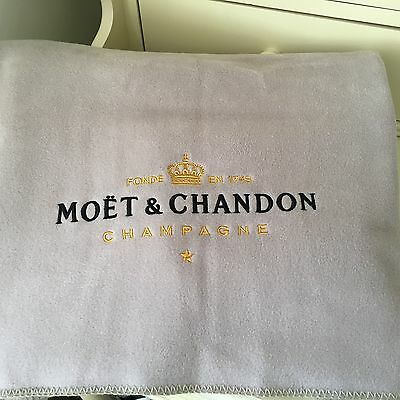 Moet & Chandon Large Picnic Blanket