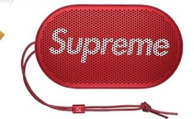 Bang & Olufsen, B&O X Supreme P2 Wireless Speaker