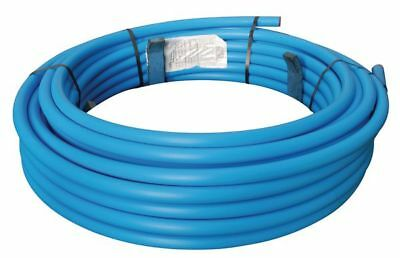 Coil Blue Water Mains MDPE Alkathene Pipe Roll - 20mm, 25mm and 32mm - OVERNIGHT