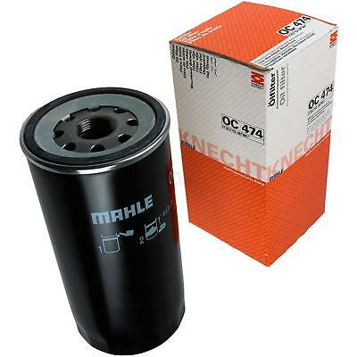 Genuine Mahle/KNECHT OC 474 Oil Filter Oil Filter