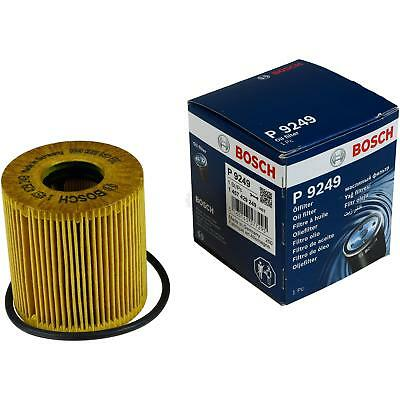Genuine Bosch Oil Filter 1 457 429 249 Oil Filter