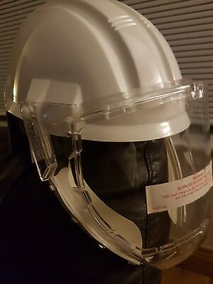 Airstream Anti-Dust Helmet - battery included
