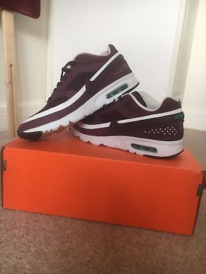 Nike Air Max BW Ultra taille 40 UK 6 CM 25,5