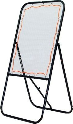 (One Size) - Champion Sports Lacrosse Bounce Back Target (Black). Free Shipping