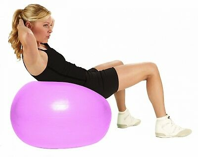 Pineapple Women's 65 Cms Ball, Dvd & Pump. Free Delivery