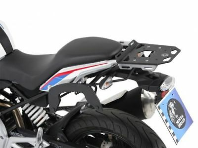 BMW G310R Mini Rack Black for Soft Luggage G 310 R