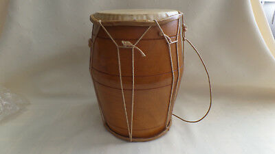 Double Sided Bong Drum
