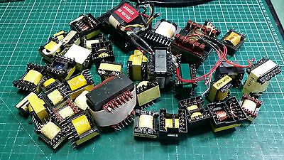 SMPS Transformer , Switch Mode Power Supply Transformer , 40 pcs