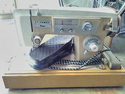 koyo sewing machine parts
