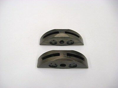 Crankshaft Counterweights from a Lycoming IO-540