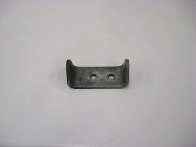 Alternator Mounting Bracket from a Lycoming IO-540